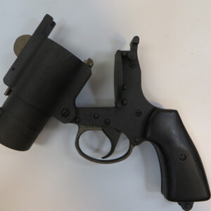 WWII British RAF Signal Flare Gun