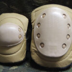 Knee or Elbow Pads